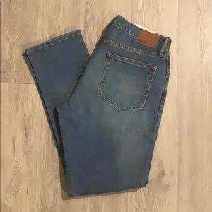 Gap Stretch Athletic Jean